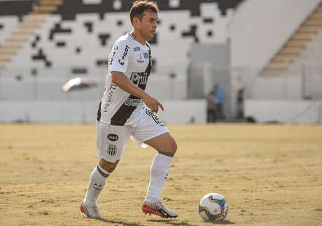 Ponte Preta busca encerrar sequência de seis partidas sem vitórias (Foto: Divulgação/Ponte Preta)