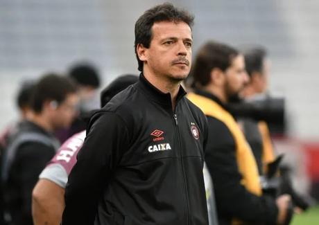 O São Paulo é o terceiro clube de Fernando Diniz no Brasileirão (Foto: Divulgação/CAP)