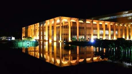 Em 2019, a cúpula do Brics acontecerá no Palácio Itamaraty, em Brasília. É a segunda vez que a capital brasileira sedia o encontro — a primeira foi em 2010