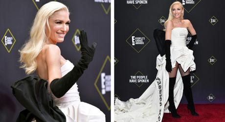 Gwen Stefani (Foto: E!Entertainment/Divulgação)