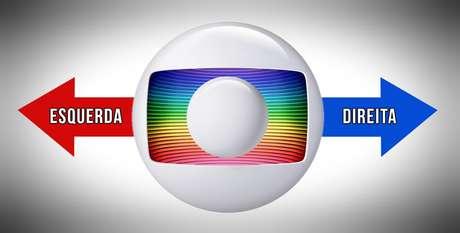 Direção incerta: a emissora é acusada de ser contra a esquerda e também a direita