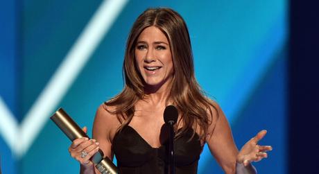 Jennifer Aniston (Foto: Foto: E!Entertainment/Divulgação)