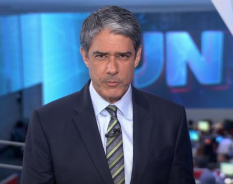 Bonner faz 56 anos: jornalista mais poderoso e odiado da TV