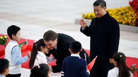 Segundo especialista, Xi Jinping pretendia encontrar outros líderes sul-americanos, mas Bolsonaro esvaziou reunião