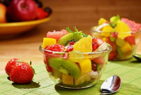 Confira essas dicas para você comer mais frutas no seu dia a dia