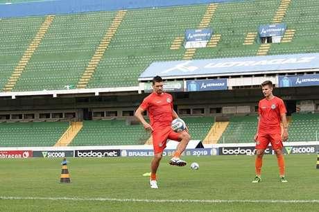 (Foto: André Albuquerque/Guarani FC)