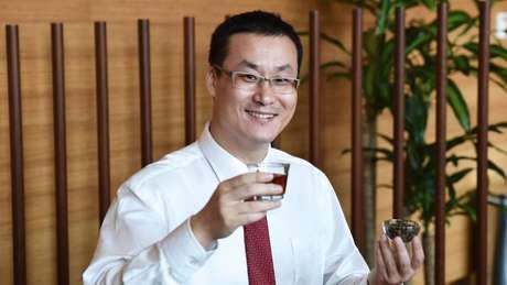 Feng Lei, PhD em Psicologia Médica e um dos responsáveis pela pesquisa.