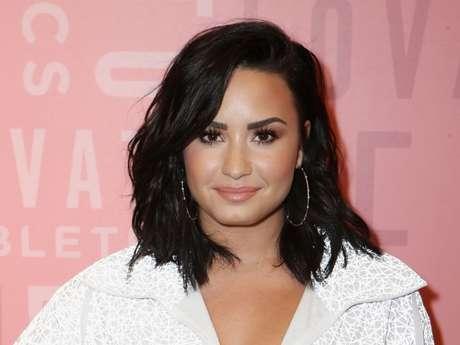 'Olhando bem pro rosto do cara é idêntico ao Guimê', disse fãs sobre novo namorado deDemi Lovato