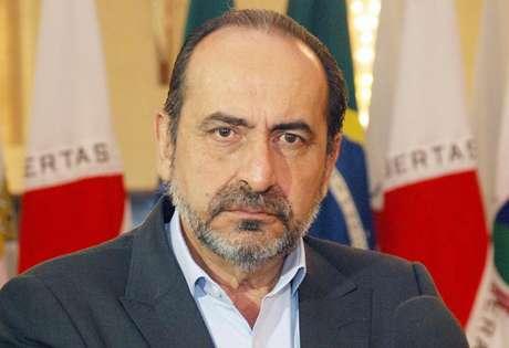 O prefeito da capital mineira se posicionou a favor de banir pessoas que ajam com violência e preconceito dos estados-(Divulgação/PBH)