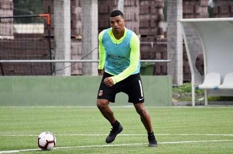 Aderllan é um dos principais jogadores do Rio Ave (Divulgação)