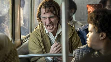 Joaquin Phoenix já manifestou a possibilidade de graver um segundo filme do Coringa