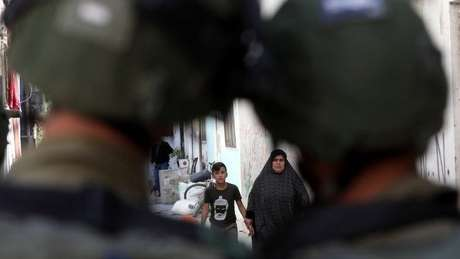 Ativistas acusam Israel de uso desproporcional de força contra palestinos