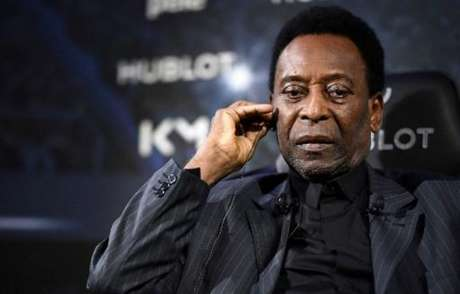 Pelé apontou o melhor defensor que já enfrentou (Foto: Franck Fife / AFP)