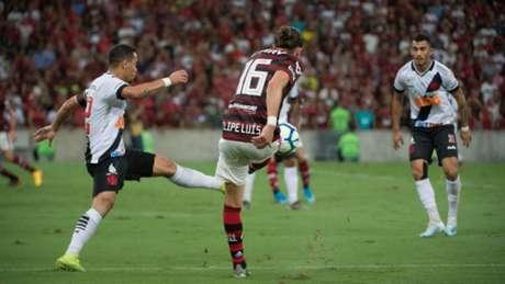 Flamengo passa a ter 11 pontos de vantagem no topo (Foto: Alexandre Vidal / Flamengo)