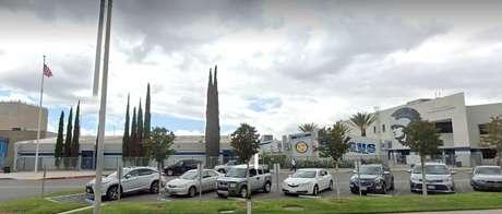 Tiroteio aconteceu na escola Saugus High School, no bairro de Santa Clarita, na Califórnia.