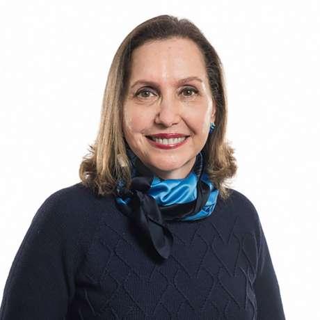 Lucia Maria Martins Giraffa é professora da PUC-RS elidera o Grupo de Pesquisa Interdisciplinar em Tecnologias Digitais e Educação a Distância