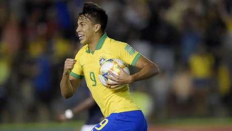 Brasil garante vaga na final vencendo França de virada - Divulgação/CBF