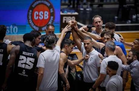 Corinthians voltou a uma decisão da Liga Sul-Americana após 22 anos (Foto: Beto Miller/Agência Corinthians)