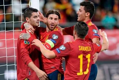 Espanha recebe a Romênia, já classificada (Foto: Divulgação/Itália)