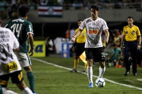 (Foto: Rodrigo Gazzanel/Ag. Corinthians)