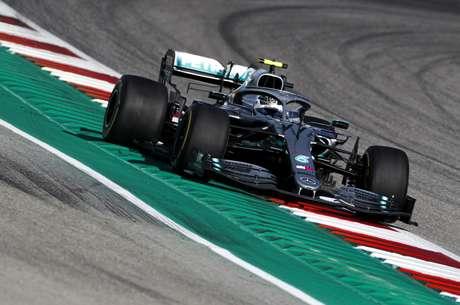 Foto: Mercedes AMG F1