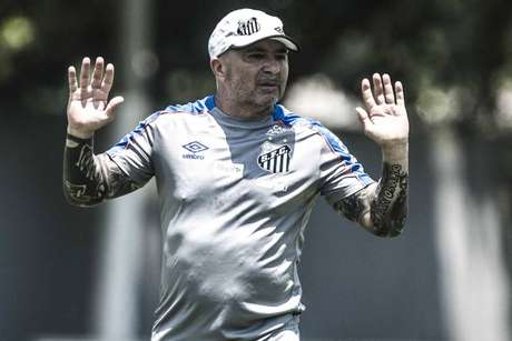 Santos has strategy for major reinforcements for 2020 (Ivan Storti / SFC)