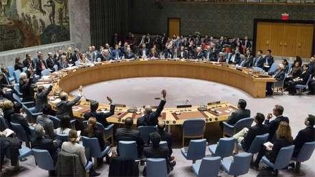 A resolução da ONU de 2016 dizia que os assentamentos 'não tinham validade legal e configuravam uma flagrante violação sob a lei internacional'