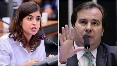 Deputada do PDT e presidente da Câmara elaboraram plano que inclui inclusão do Bolsa Família no texto da Constituição