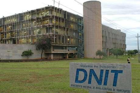 Departamento Nacional de Infraestrutura de Transportes (Dnit)