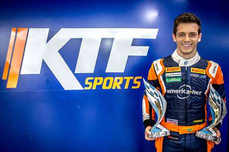 Foto: Rodrigo Guimarães | KTF Sports
