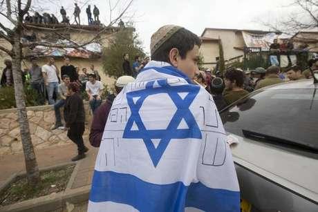 EUA vão reconhecer assentamentos israelenses na Cisjordânia