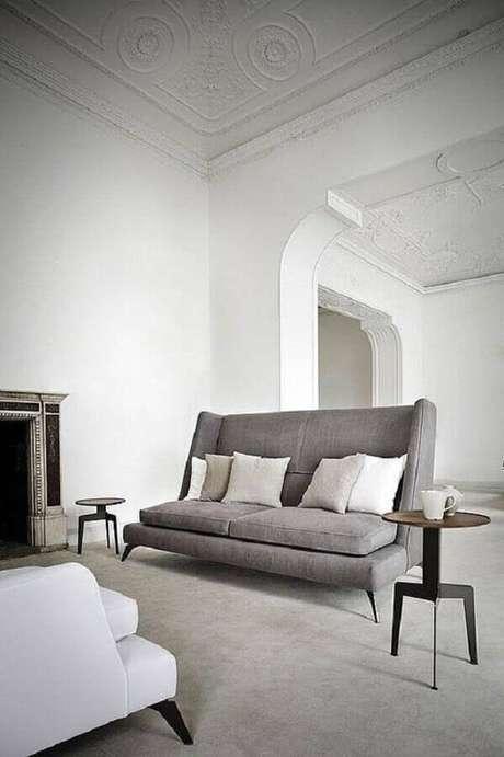 14. Modelo diferente de sofá 2 lugares sem braço – Foto: Architonic