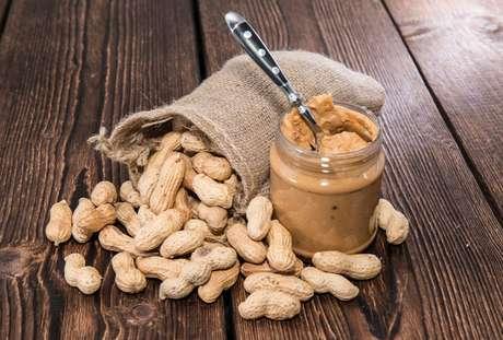 Saiba os benefícios do consumo da pasta de amendoim