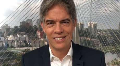 Ricardo Amorim ainda acredita no impacto de massa da televisão