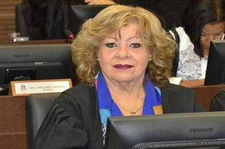 Desembargadora Maria da Graça está sob suspeita de integrar uma organização criminosa dentro da Corte estadual baiana que vendia sentenças judiciais em processos de grilagem de terras na região oeste do estado.