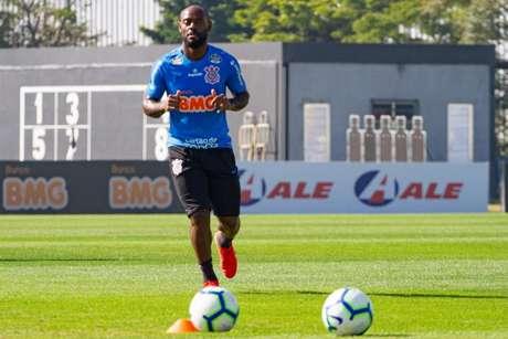 Vagner Love será o substituto de Boselli no ataque do Corinthians (Foto: Peter Leone/O Fotográfico/Lancepress!)