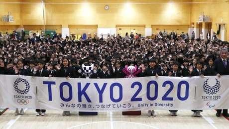 País espera receber 40 mi de turistas na Olimpíada de 2020