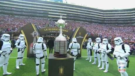 Taça da Libertadores de 2019