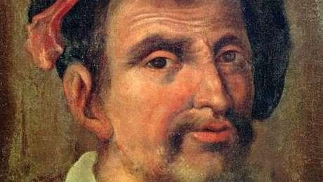Hernando Colombo seguiu os passos de seu pai e, em certo sentido, o superou