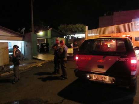 Quatro casos de feminicídio mobilizaram a polícia no interior de São Paulo