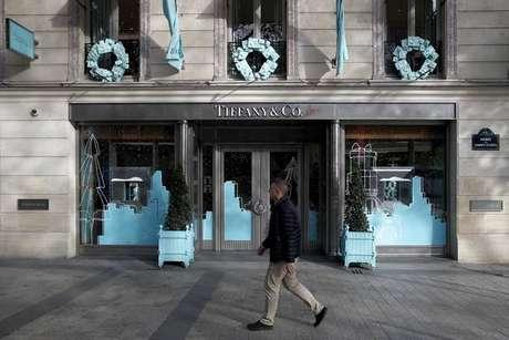 Grupo LVMH compra Tiffany por US$ 16,2 bilhões