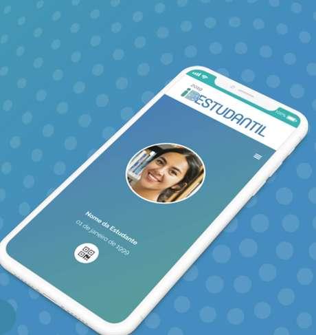 Resultado de imagem para Carteirinha digital de estudante já pode ser baixada nas lojas virtuais de celular