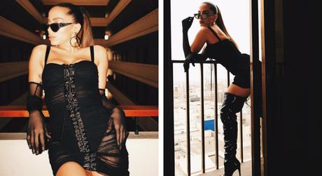 Anitta (Foto: @anitta/Instagram/Reprodução)