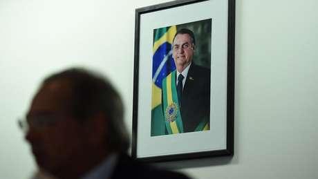 Segundo Guedes, Bolsonaro estaria preocupado que o país fosse contaminado pelas agitações sociais que atingiram outras nações na região