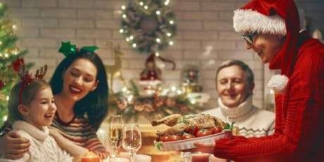 1. Prepare as casa para as festas de final de ano e ganhe ambientes aconchegantes – Foto: Shutterstock