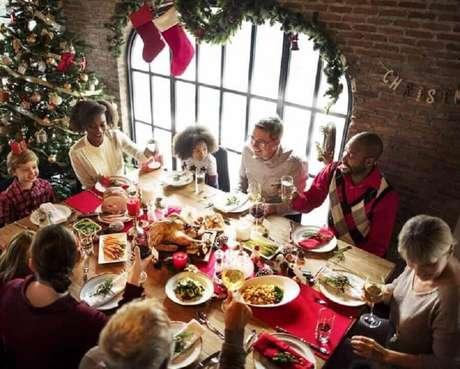 9. Invista em comidas tradicionais para a sua ceia de Natal e Ano Novo – Foto: Shutterstock