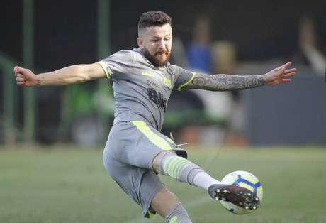 Vasco ainda sonha com uma vaga na Libertadores (Foto: Rafael Ribeiro/Vasco)