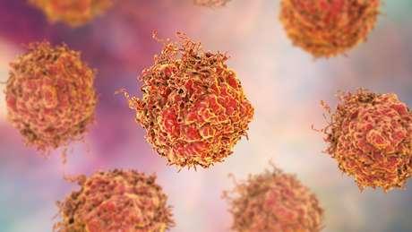 Um em cada 20 homens com câncer de próstata avançado respondeu ao medicamento