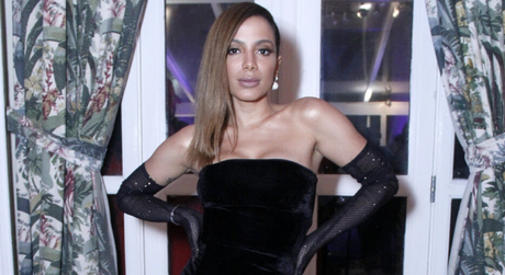Anitta (Wallace Barbosa/AgNews)