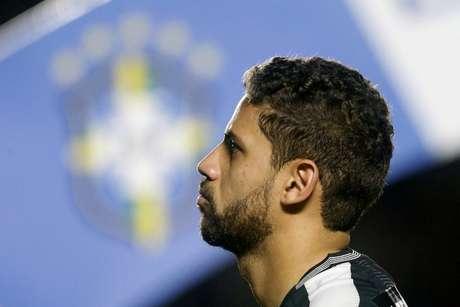 Zagueiro é titular do Alvinegro (Foto: Vítor Silva/Botafogo)